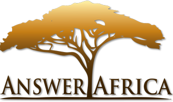 Answer Africa Logo